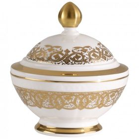 Фото: Сахарница Villeroy&Boch Golden Oasis